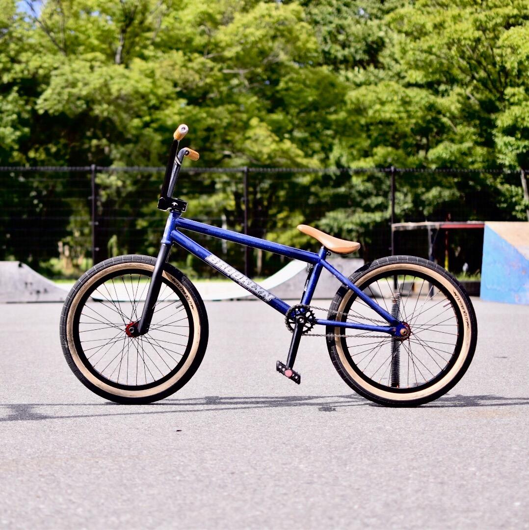 BMW BMX