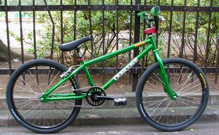 d1 candy green