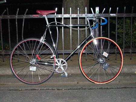 yopp bike pist