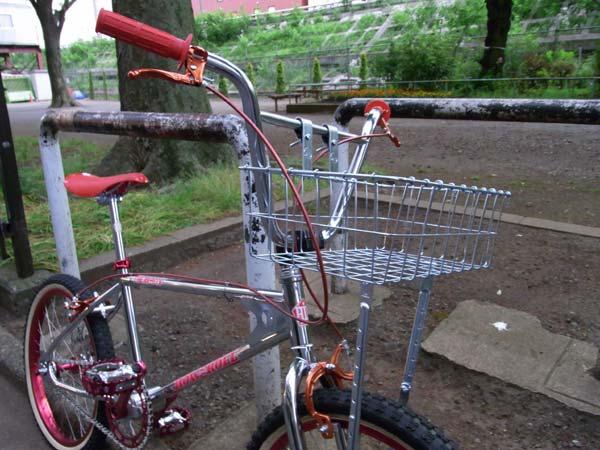 yugo bike detail-2