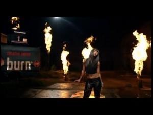 Che'Nelle – Burning Love