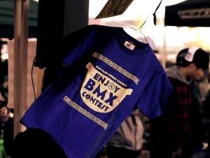 ENJOY BMX CONTEST!!!