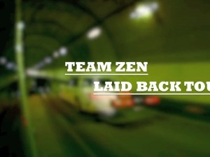 LAID BACK TOUR from TEAM ZEN