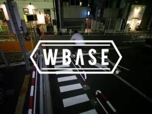 MARCO for W-BASE / First Half Sesh in 2014