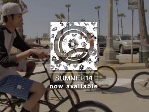 QUINTIN 2014 SUMMER!!
