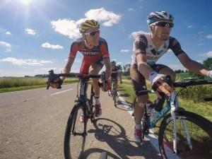 Tour de France 2015 by GoPro