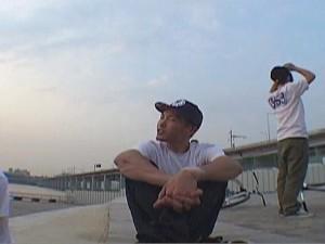 W-BASE/DURCUS ONE KOREA TRIP DAY-1 PART2