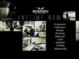 "WE THE PEOPLE ""ANYTIME NOW""DVD PREMIERE"