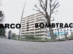 BOMBTRACK 2016 DASH