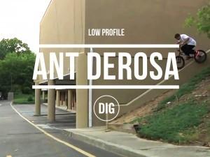 Anthony Derosa  -Brooklyn Machine Works-